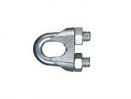 Зажим для стальных канатов М5 DIN 741 STARFIX (SMP-46586-1)