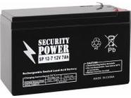 Аккумуляторная батарея Security Power F1 12V/7Ah (SP 12-7)