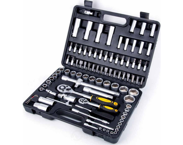 Набор инструментов для авто Zitrek SAM94 SET 92 (065-0025)