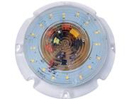 Светильник светодиодный cо встроенным акустическим датчиком ДПО01-6-400 УХЛ4 Bylectrica