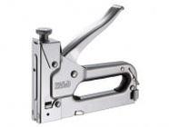 Пистолет скобозабивной металлический 4-14мм 4-в-1 Startul PROFI (ST4506)
