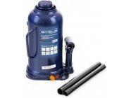 Домкрат гидравлический бутылочный 20т 235-445мм Stels (51169)
