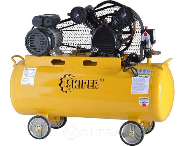 Skiper IBL3100V 220V/100L
