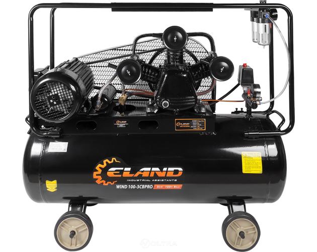 Eland WIND 100-3CB Pro