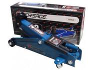 Домкрат подкатной гидравлический Forsage F-T830020 3т