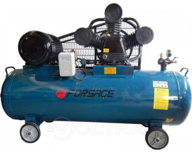 Forsage TB290T-500