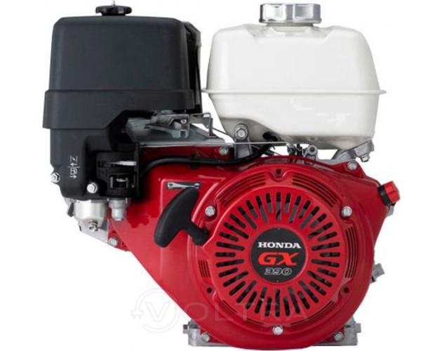 Honda GX390UT2-SCK4-OH