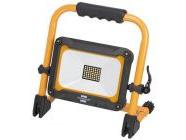 Прожектор светодиодный мобильный аккумуляторный 30Вт 6500К IP54 JARO Brennenstuhl (1171250335)