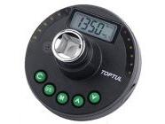 "Адаптер динамометрический цифровой 1/2"" 17-340 Н/м Toptul (DTA-340A4)"