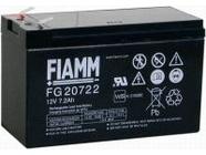 Аккумуляторная батарея 12V/7.2Ah Fiamm (FG20722)