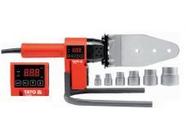 Сварочный аппарат для пластиковых труб Yato YT-82250