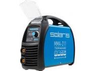 Solaris MMA-211