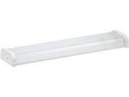 Светильник светодиодный накладной ДПО 12-2Х8-001 2х10Вт Юпитер (JP1308-02)