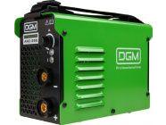 DGM ARC-255