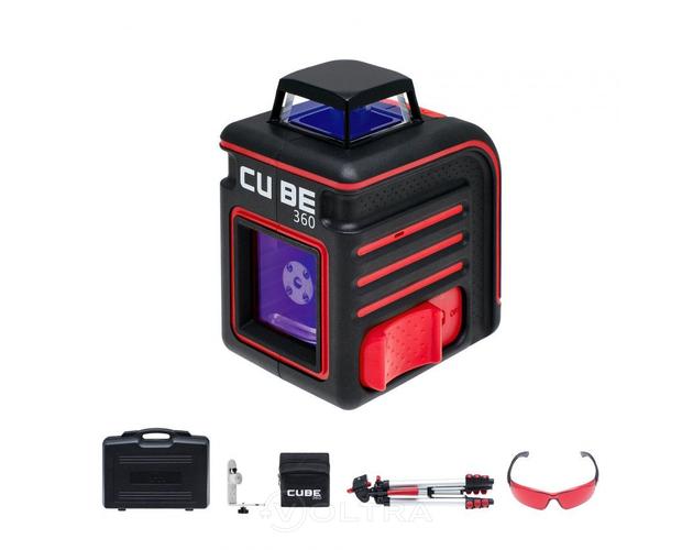 ADA Cube 360 Ultimate Edition (A00446)