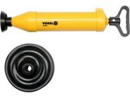 Насос ручной для прочистки труб Vorel 55505