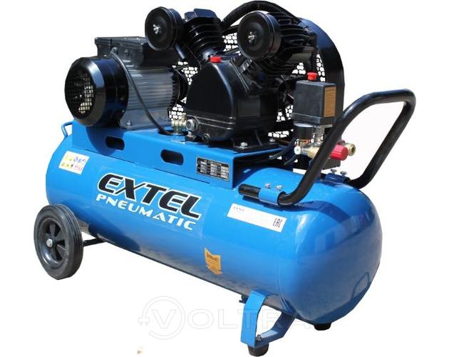 Extel V-0.25/8 (100)