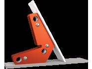 Набор магнитных держателей Сварог МНБ 9/2 (QJ6012)