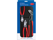 Набор инструментов особой мощности Knipex KN-002010