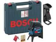 Bosch GCL 2-15 + RM1 + кейс (0601066E02)
