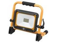 Прожектор светодиодный мобильный аккумуляторный 20Вт 6500К IP54 JARO 2010 MA Brennenstuhl (1171250245)
