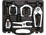 Набор съёмников шаровых опор и рулевых наконечник Yato YT-06157