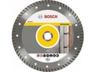 Алмазный круг 115х22мм универс. Turbo Eco Universal Bosch (2608615045)