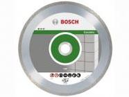 Алмазный круг 125х22,23мм керамика Bosch Professional (2608602202)