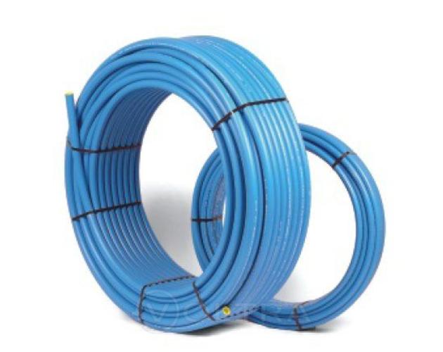 Труба водопр. питьевая 20х2.0 SDR11 Белполипластик, м.п. (синяя)