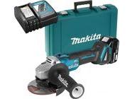 Makita DGA504RF