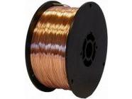 Сварочная проволока Eland ER70S-6 (медь) 0.8мм / 5кг