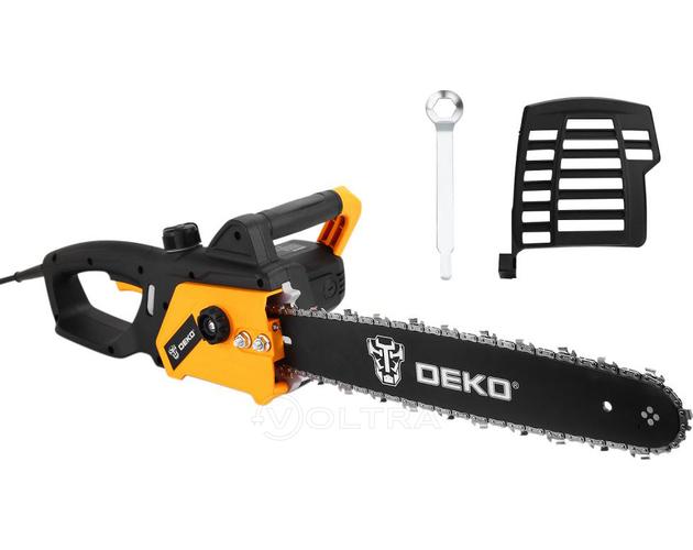 Deko DKEC16 (063-4246)