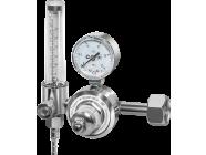 Регулятор расхода газа универсальный Сварог У-30/АР-40-Р с ротаметром (1C008-0103)