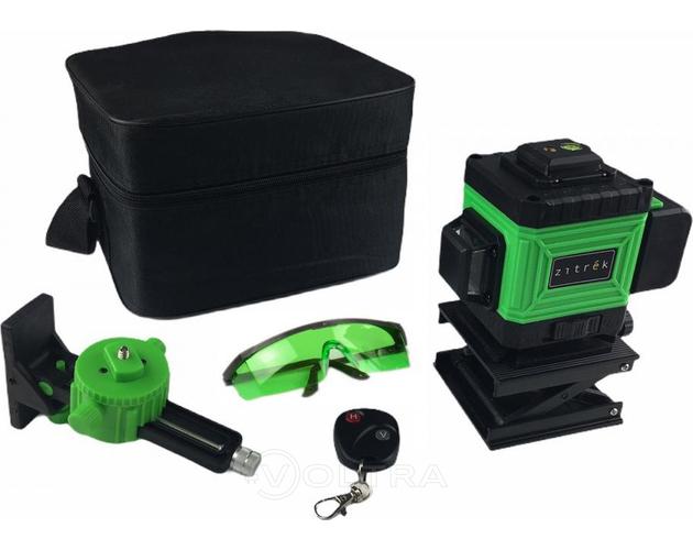 Zitrek LL12-GL-Cube (065-0168)