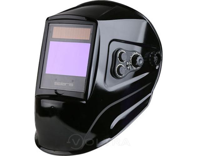 Solaris ASF800S Black (ASF800S.BK)