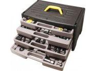 Набор инструментов 135пр WMC TOOLS 30135