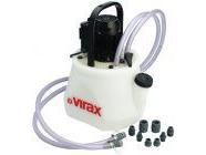 Насос электрический для промывки систем отопления Virax (295000)