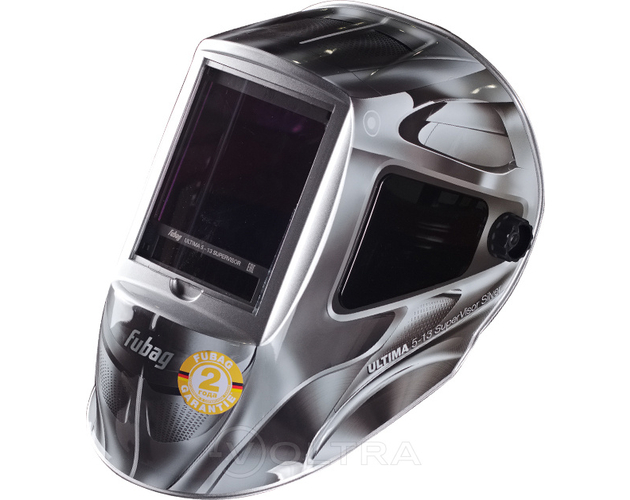 Fubag Ultima 5-13 SuperVisor Silver (31583)