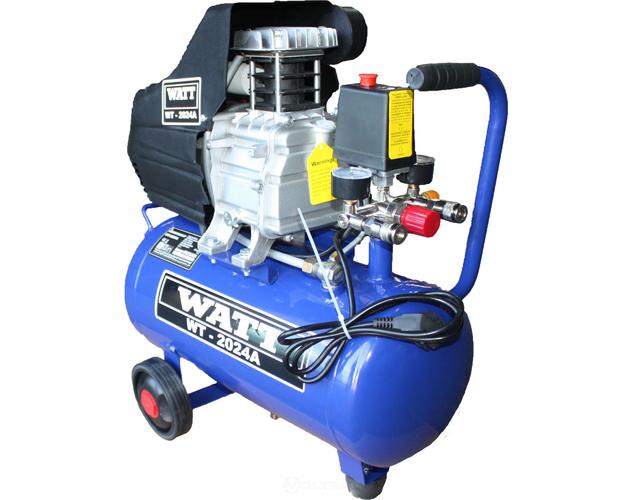 Watt WT-2024A