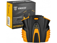 Deko DKCP200Psi-LCD Plus