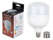 Лампа светодиодная промышленная T120 35Вт 170-240В E27/E40 6400К Юпитер (JP5087-02)