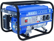 Mikkeli GX3000