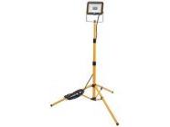 Прожектор светодиодный мобильный на штативе 30Вт 6500К IP65 с кабелем 5м JARO 3050T Brennenstuhl (1171250914)
