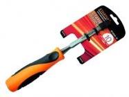 Стамеска плоская с пластмассовой ручкой Startul MASTER 10мм (ST4034-10)
