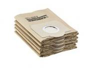 Фильтр мешки к пылесосам серии WD 3, MV 3, SE 4001-4002,  5 шт. Karcher (6.959-130.0)