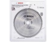 Диск пильный 210х30 мм 64 зуб. универсальный Multimaterial Alu Eco Bosch (2608644391)