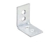 Уголок мебельный 17х25x25 мм KW 1 белый цинк STARFIX (SMP-60879-1)