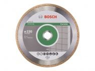 Алмазный круг 230х25,4мм керамика Bosch Professional (2608602538)