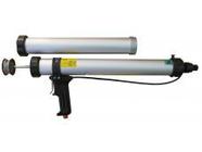 Пневмопистолет для силикона, 400мл H-D HD-0089