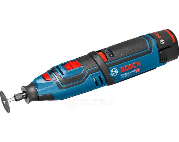 Bosch GRO 12 V-35 (06019C5001)